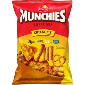 Munchies Cheese Fix Snack Mix (16.5 oz.)