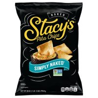 Stacy's Pita Chips Simply Naked (28 oz.)