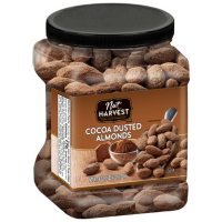 Nut Harvest Cocoa Dusted Almonds (36 oz.)