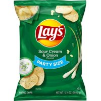 Lay's Sour Cream and Onion Potato Chips (12.5 oz.)