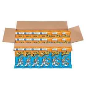 Cheetos Puffs Cheese Snacks (3.38 oz., 20 ct.)