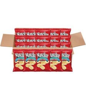Munchos Potato Crisp Snacks (2.5 oz., 20 ct.)