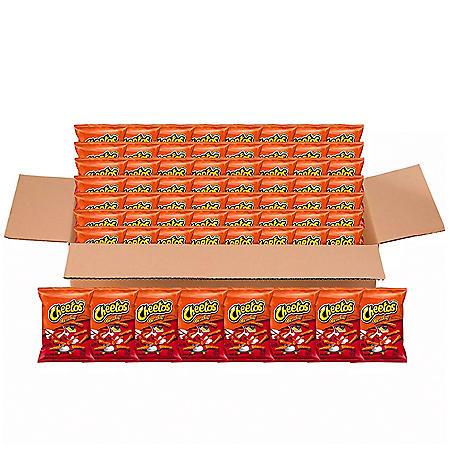 Cheetos Crunchy Chips (2 oz., 64 ct.)