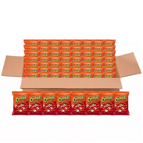 Frito-Lays Crunchy Cheetos - 64 ct.