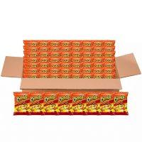 Cheetos Flamin' Hot Crunchy Cheese Snacks (2 oz., 64 ct.)