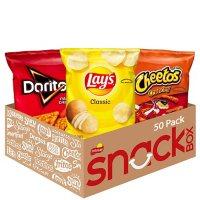 Frito-Lay Favorites Mix Variety Pack (50 pk.)