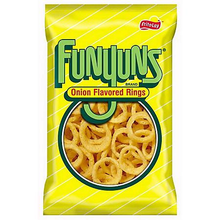 Funyuns® Onion Flavored Rings 11oz