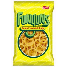 Funyuns® Onion Flavored Rings 11oz