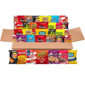 Frito-Lay Ultimate Snack Mix Variety Pack (40 ct.)
