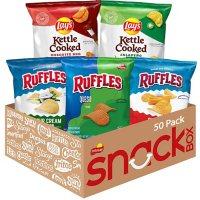 Frito-Lay Crunch Mix Variety Pack (50 ct.)