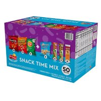 Frito-Lay Snack Time Mix Variety Pack (50 pk.)