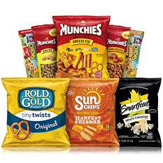 Office Mix Snack Box, Variety Box (40 ct.)