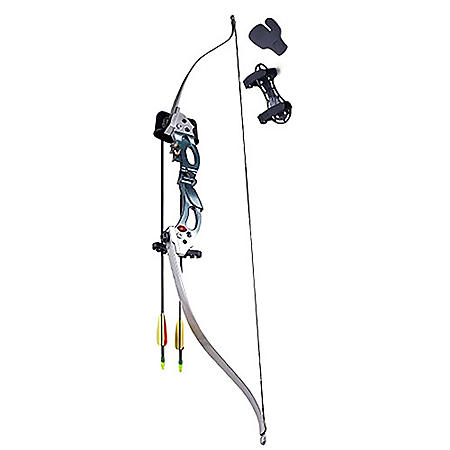 Crosman Archery Augusta Recurve Bow Package - Sam's Club