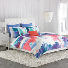 Amy Sia Painterly Duvet Cover (Assorted Sizes)