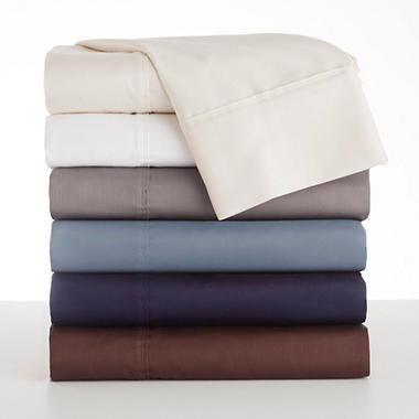 Pillow Cases & Shams