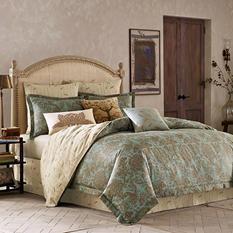 BiniChic Foscari Reversible Comforter Set