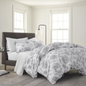 EcoPure Comfort Wash Meadow Walk Comforter Set (Assorted Sizes)