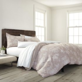 EcoPure Comfort Wash Sienna Duvet Set (Assorted Sizes)