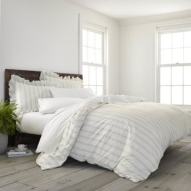 EcoPure Comfort Wash Brooke Comforter Set (Assorted Sizes)