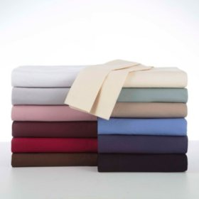 Martex 225-Thread-Count Sheet Set (Various Colors)