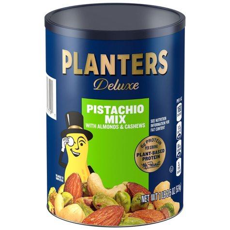 Planters Pistachio Lovers Mix - 18.5 oz.