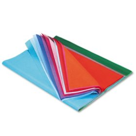 Pacon - Spectra Deluxe Art Tissue Paper