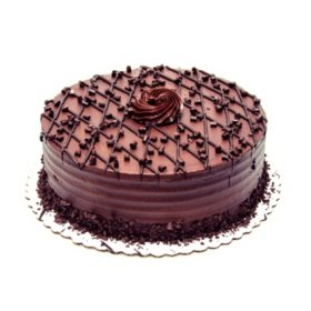 "Member's Mark 10"" Chocolate Dessert Cake"