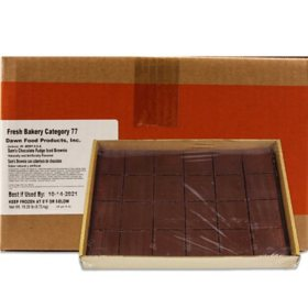 Brownie Tray, Bulk Wholesale Case (96 ct.)