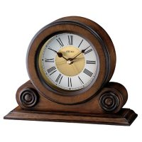 Seiko Sora Scroll Alarm Clock