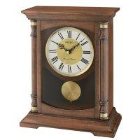 Seiko Baron Mantel Clock