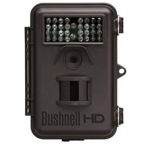 Bushnell 8MP Trophy Cam HD 119537C