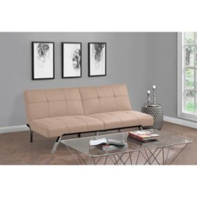 Layton Futon (Assorted Colors)