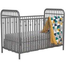 Little Seeds 4-Piece Crib & Toddler Bedding Set, Jax