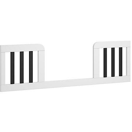 Little Seeds Rowan Valley Flint Toddler Bed Rail (Choose Your Color)