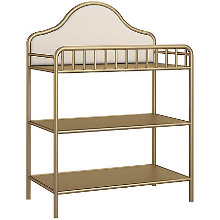 Little Seeds Piper Metal Changing Table (Choose Your Color)