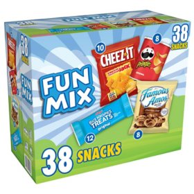Kellogg's Fun Mix (38 ct.)