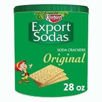Kellogg's Export Soda Crackers (28 oz.)