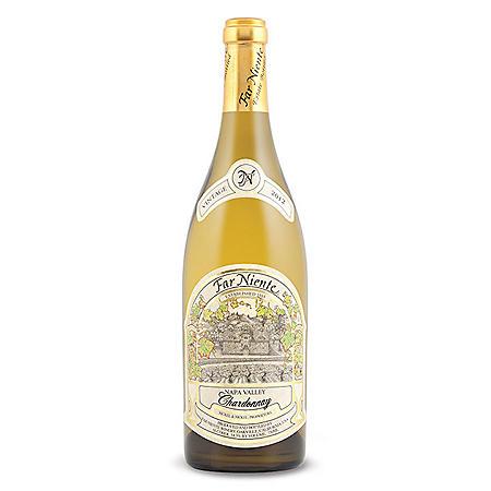 Far Niente Napa Valley Chardonnay (750 mL)