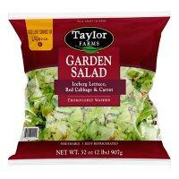 Garden Salad (2 lbs.)