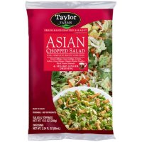 Taylor Farms Asian Chopped Salad Kit (13 oz.)