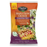 Maple Dijon Crunch Chopped Salad Kit  (13.25 oz.)