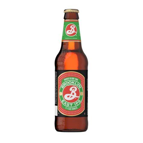Brooklyn East IPA (12 fl. oz. bottle, 6 pk.)