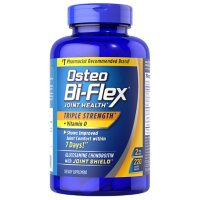 Osteo Bi-Flex Triple Strength with Vitamin D (220 ct.)
