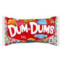 Dum Dum Original Pops (500 ct.)