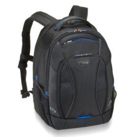 "SOLO Tech Backpack - 17.3"""