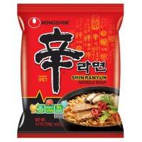 Shin Ramyun Noodle Soup (4.2 oz., 18 pk.)