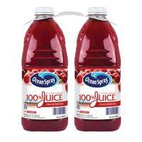 Ocean Spray Cranberry Juice (96 oz., 2 pk.)