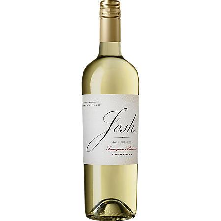 Josh Cellars Sauvignon Blanc (750 ml)