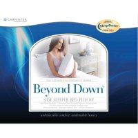 Beyond Down Side Sleeper Pillows, 2 Pack