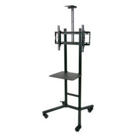 "Atlantic Mobile TV Cart for 32""-70"" TVs"